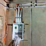 электромонтажные работы в Минске